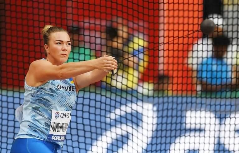 Херсонка здобула ліцензію на літні Олімпійські ігри