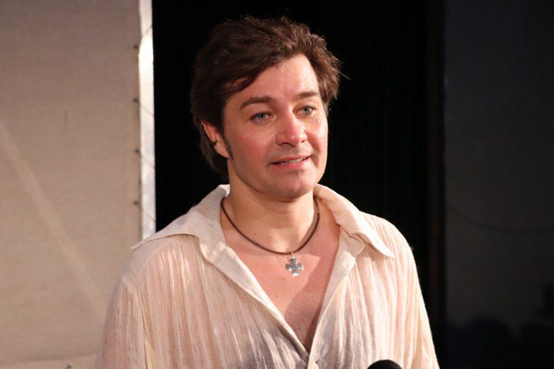 Народний артист України Євген Нищук завітає до Херсона
