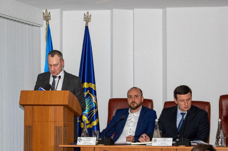 Рівень злочинності на Херсонщині є одним з найвищих в Україні