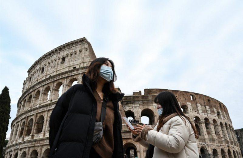 В Італії зафіксували другу смерть від коронавірусу