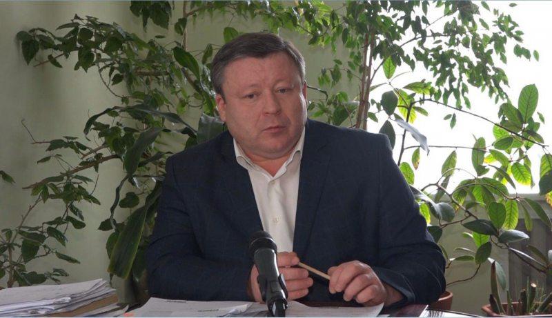 Віктор Короленко про готовність лікарів до коронавірусу