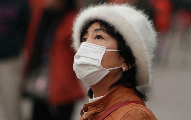 У Пекіні за шість днів побудують завод з виробництва масок