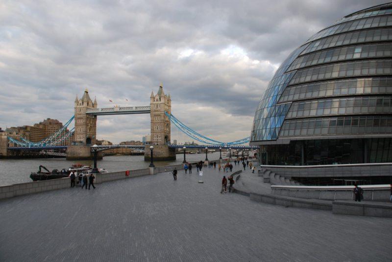 Первый случай заражения коронавирусом зафиксировали в Лондоне