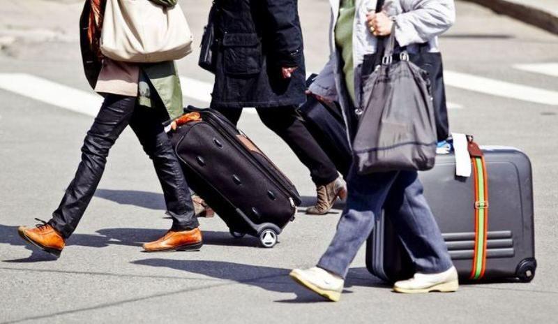 Минулого року майже 140 херсонців виїхали на постійне проживання за кордон