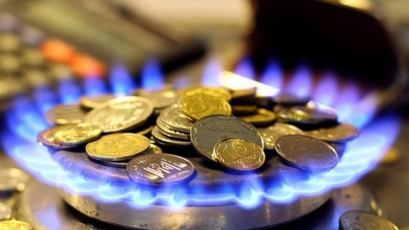 Дві платіжки замість одної: як херсонці платитимуть за газ у 2020 році?