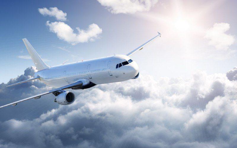 В аеропорту «Херсон» скоротилася кількість авіарейсів через загрозу поширення коронавірусу