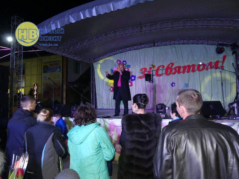 Херсонщина бьет все рекорды по празднованию 8-го марта