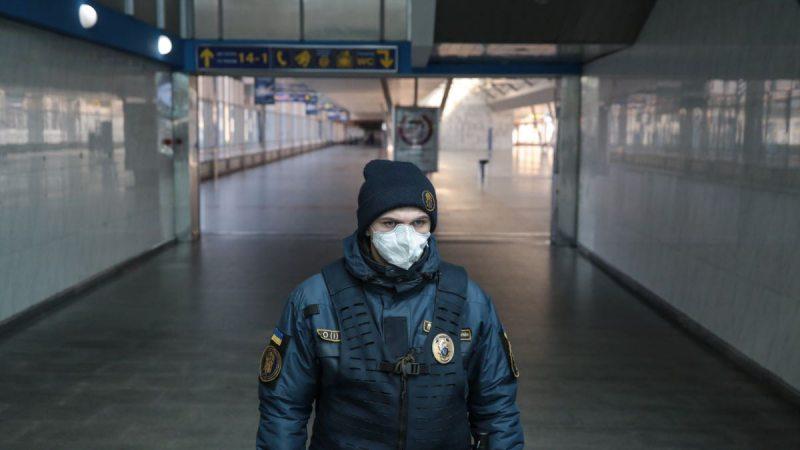 Кличко не виключає введення надзвичайного стану у Києві