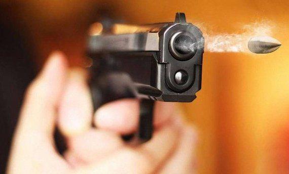 Слідчі завершили досудове розслідування у справі про стрілянину в обласному центрі
