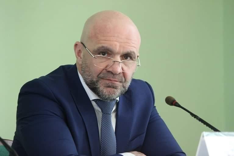 Владислав Мангер скликає позачергову сесію Херсонської облради