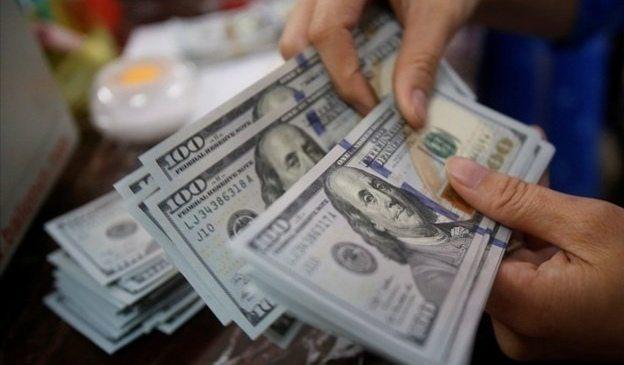 Долар стрімко зростає: курс валют на 10 березня