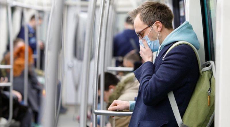 Київ закриває сполучення з іншими містами: які ще будуть обмеження