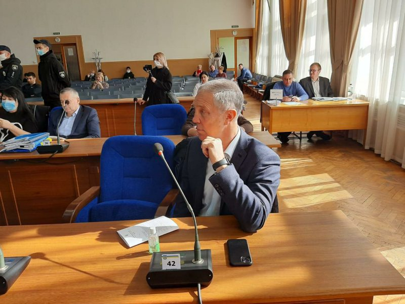 Владимир Сальдо предложил комплексный план по борьбе с коронавирусом