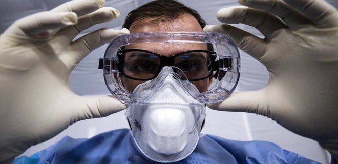 Як захистити себе від коронавірусу: поради мешканцям Херсонщини