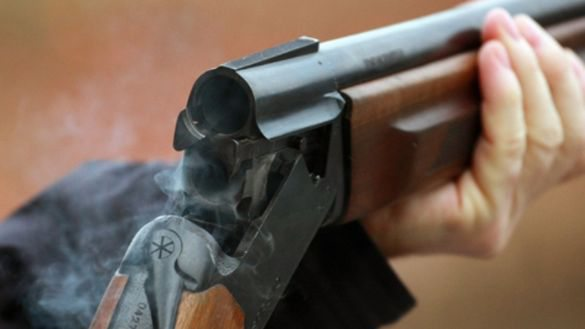 На Херсонщині солдату, який вистрелив у свого товариша, оголошена підозра