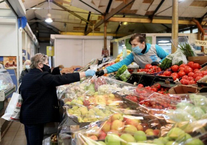 Які ринки на Херсонщині відновлять свою роботу