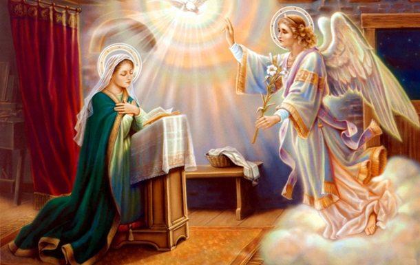 Благовіщення: як правильно провести це велике свято, та що потрібно зробити