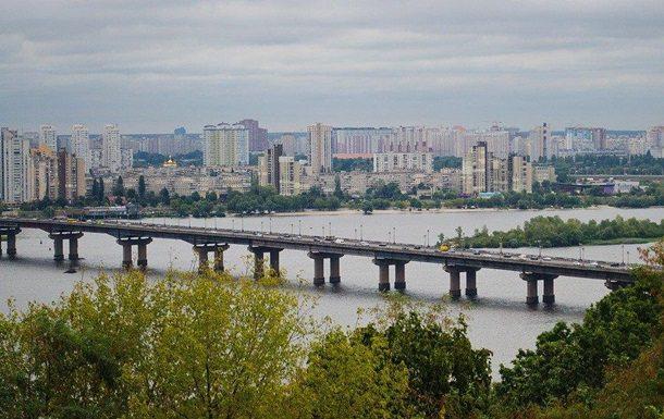 Повітря у Києві очистилося майже до норми
