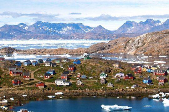 Гренландія першою у світі перемогла коронавірус