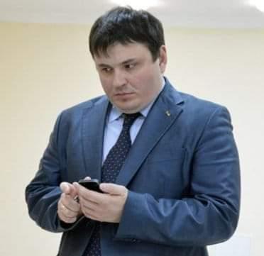 Губернатор Херсонщины Юрий Гусев снова в аутсайдерах