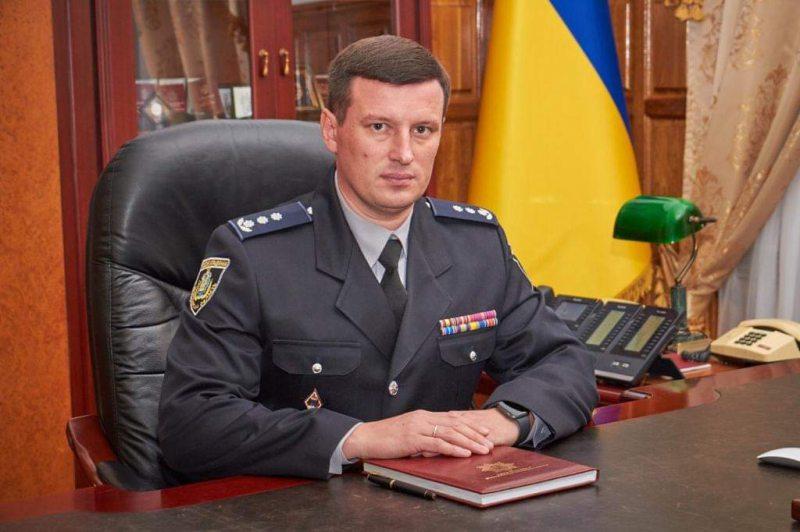Керівник поліції Херсонщини закликав вірян відсвяткувати Великдень вдома