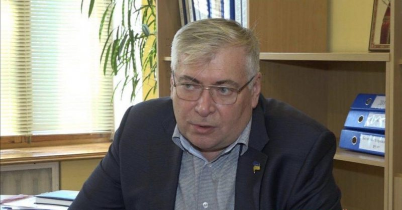 Юрій Ромаскевич очолив обласний штаб з ліквідації наслідків медико-біологічної надзвичайної ситуації