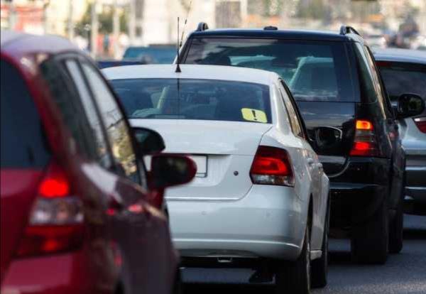 Полторы тысячи водителей-новичков выехали на херсонские дороги