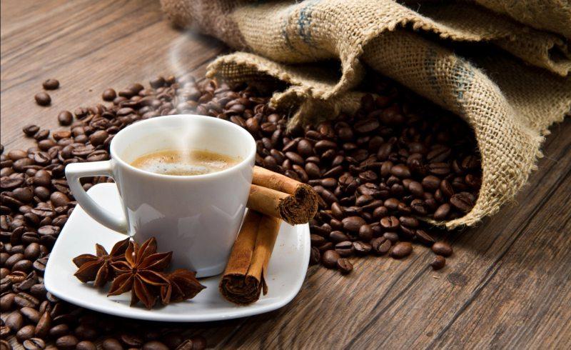 17 апреля отмечают Международный день кофе