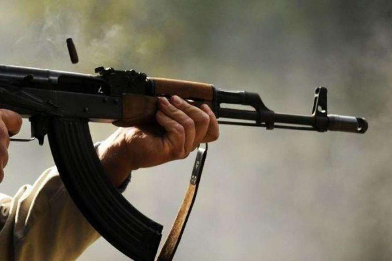 На Херсонщині солдат на посту по охороні мосту застрелив товариша по службі