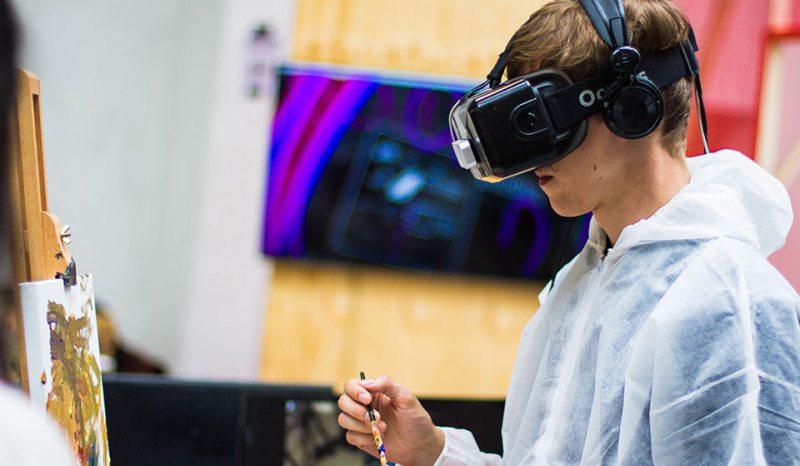 Херсонський обласний художній музей імені Шовкуненка проводить віртуальні екскурсії