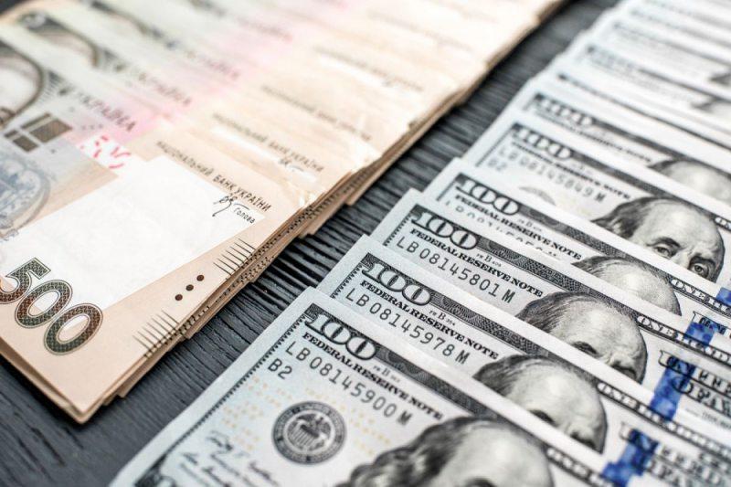 На Херсонщині задекларували 280 мільйонів гривень іноземних доходів