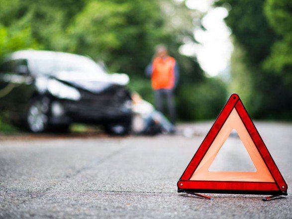 Ранкова ДТП в Херсоні сталася внаслідок невдалого маневру водія Mercedes-Benz