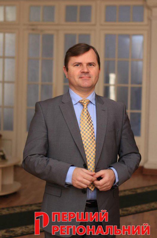 Володимир Клюцевський прокоментував своє звільнення