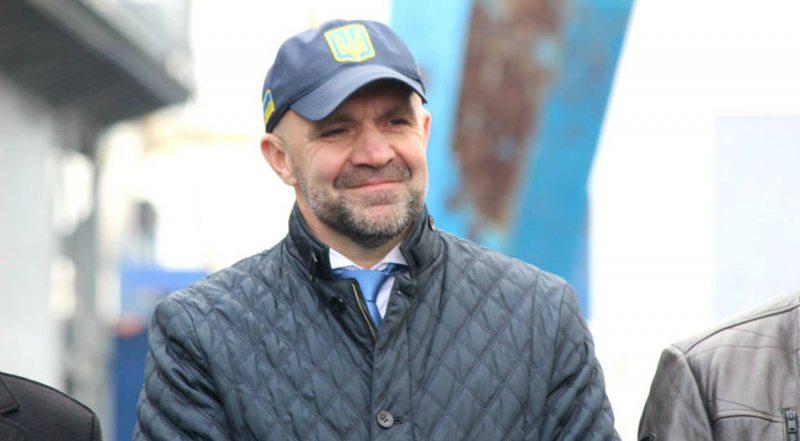 Украинские хоккейные клубы обеспокоены ситуацией, сложившейся вокруг почетного президента «Днепра»