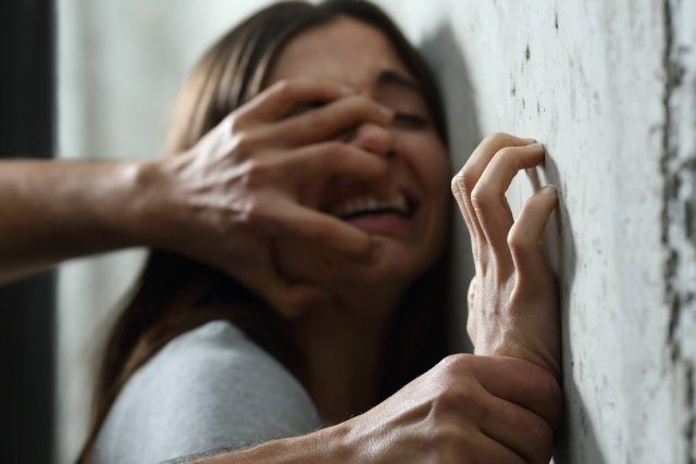 Херсонські гвардійці упіймали чоловіка, який намагався зґвалтувати 11-річну дівчину