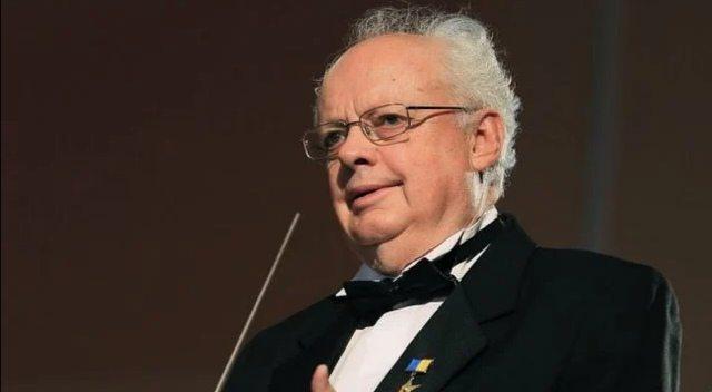 Ушел из жизни легендарный композитор Мирослав Скорик