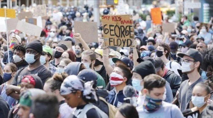Протести в США: експертиза довела, що Джордж Флойд помер внаслідок вбивства
