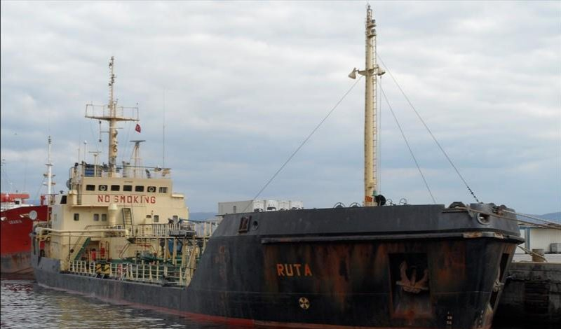 Херсонские моряки после трех лет тюрьмы в Ливии возвращаются домой