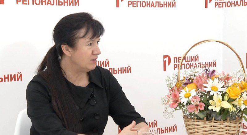 Ірина Сокур: як на Херсонщині вдалося створити потужний центр з порятунку онкохворих (відео)