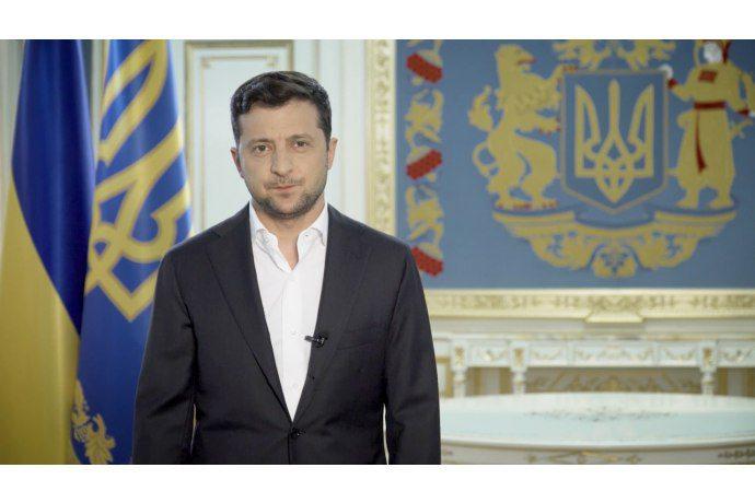 Президент звернувся до українців щодо повені на західній Україні