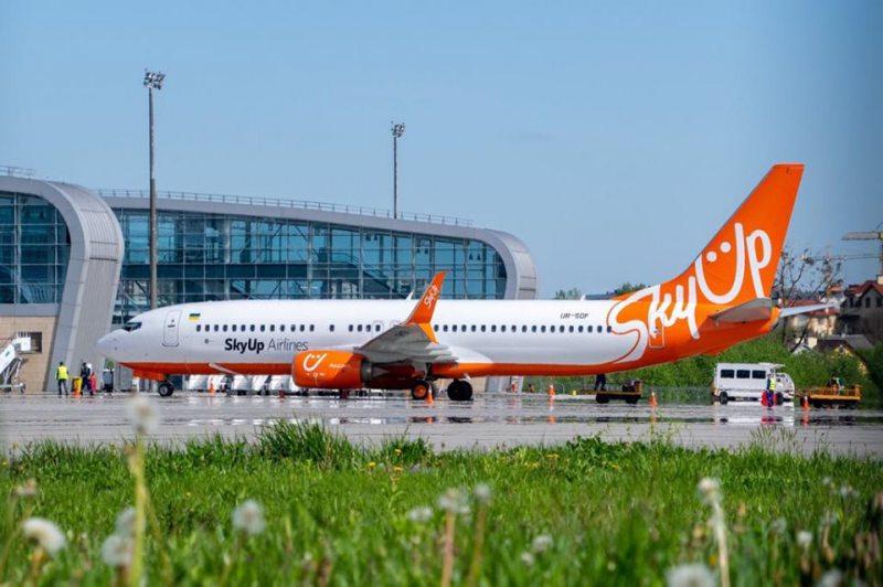 Зі Львова в Херсон можна буде літати за 500 грн