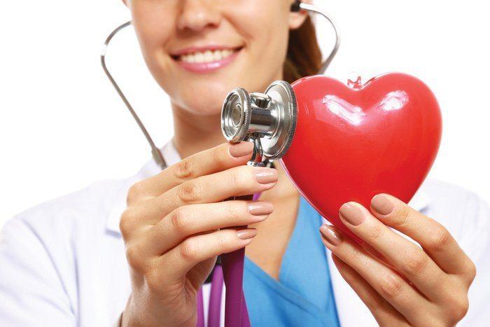 У Херсоні прооперованих дітей з вадами серця виписали з лікарні