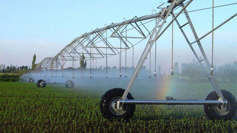 Басейнове управління водних ресурсів нижнього Дніпра сприяє збереженню родючості грунтів на Херсонщині