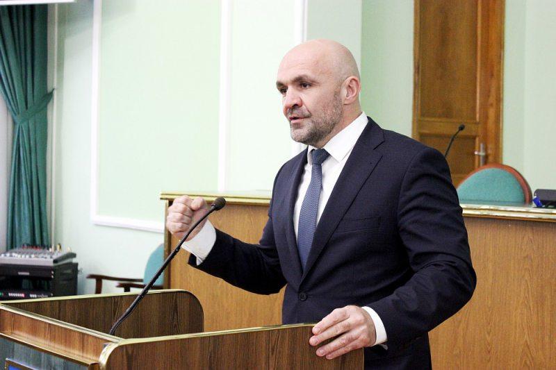 Владислав Мангер: мое нахождение в СИЗО и нелепые обвинения – истинные позор и провал правосудия в Украине
