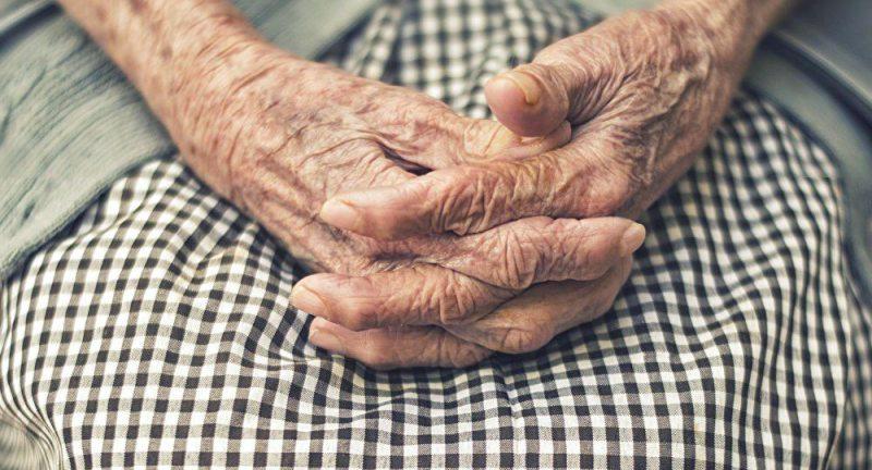 На Херсонщині затримано розбійника, який обікрав і познущався над пенсіонеркою