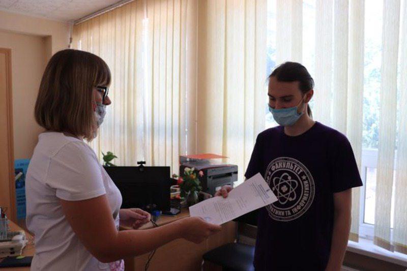 Як херсонські студенти отримують відстрочку у вишах