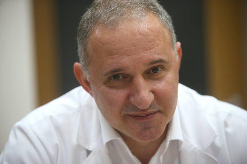 Борис Тодуров отримав почесну нагороду за порятунок людських життів