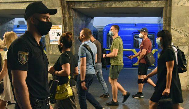 На Київщині вирішили посилити карантин