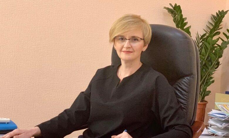 Звільнена заступниця голови Херсонської ОДА за 6,5 місяці заробила майже 360 тисяч гривень