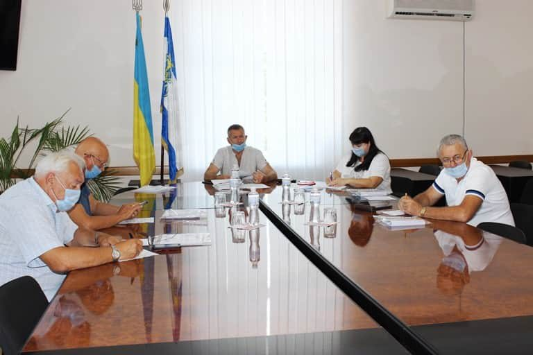 Постійна комісія Херсонської обласної ради відпрацювала важливі питання в галузі земельних відносин та екології
